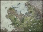 Regional Map - Valais