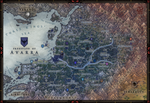Regional Map - Avarra