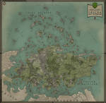 Regional Map - Thalon
