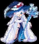 Winter Wonderland - Calendar - Day 7