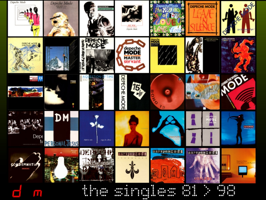 singles in mode Listen to the singles 81-85 by depeche mode on deezer with music streaming on deezer you can discover more than 53 million tracks, create your own playlists, and.