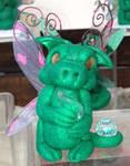 Pink Pixie Dragon
