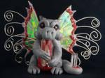 Custom Deluxe Pixie Dragon