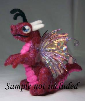 Basic Fairy Wing Tutorial