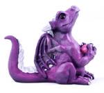 Mine! Happy Dragon Sculpture