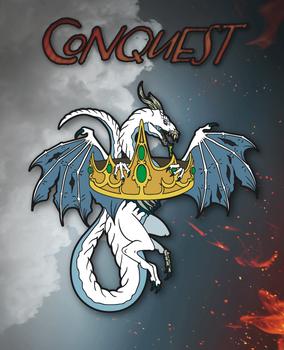 Conquest Dragon Design