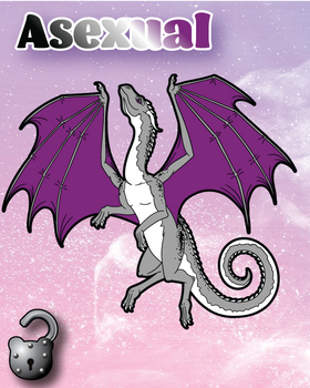 Ace Pride Dragon