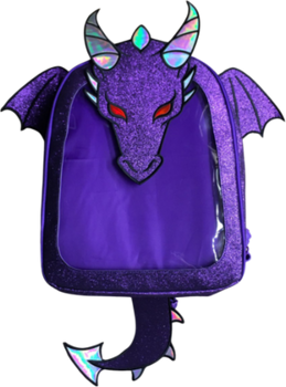 Dragon ita bag coming soon!