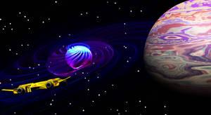 spiralberry nebula