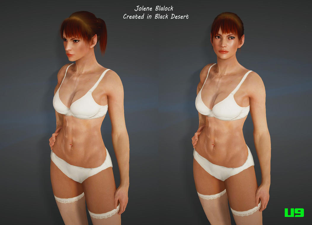 jolene blalock nude sex fake fuck