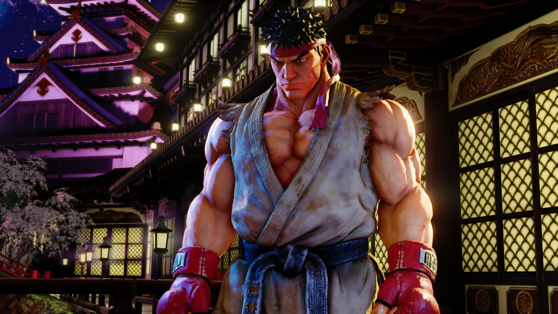 Street Fighter 5 Ryu By Unicron9 On Deviantart
