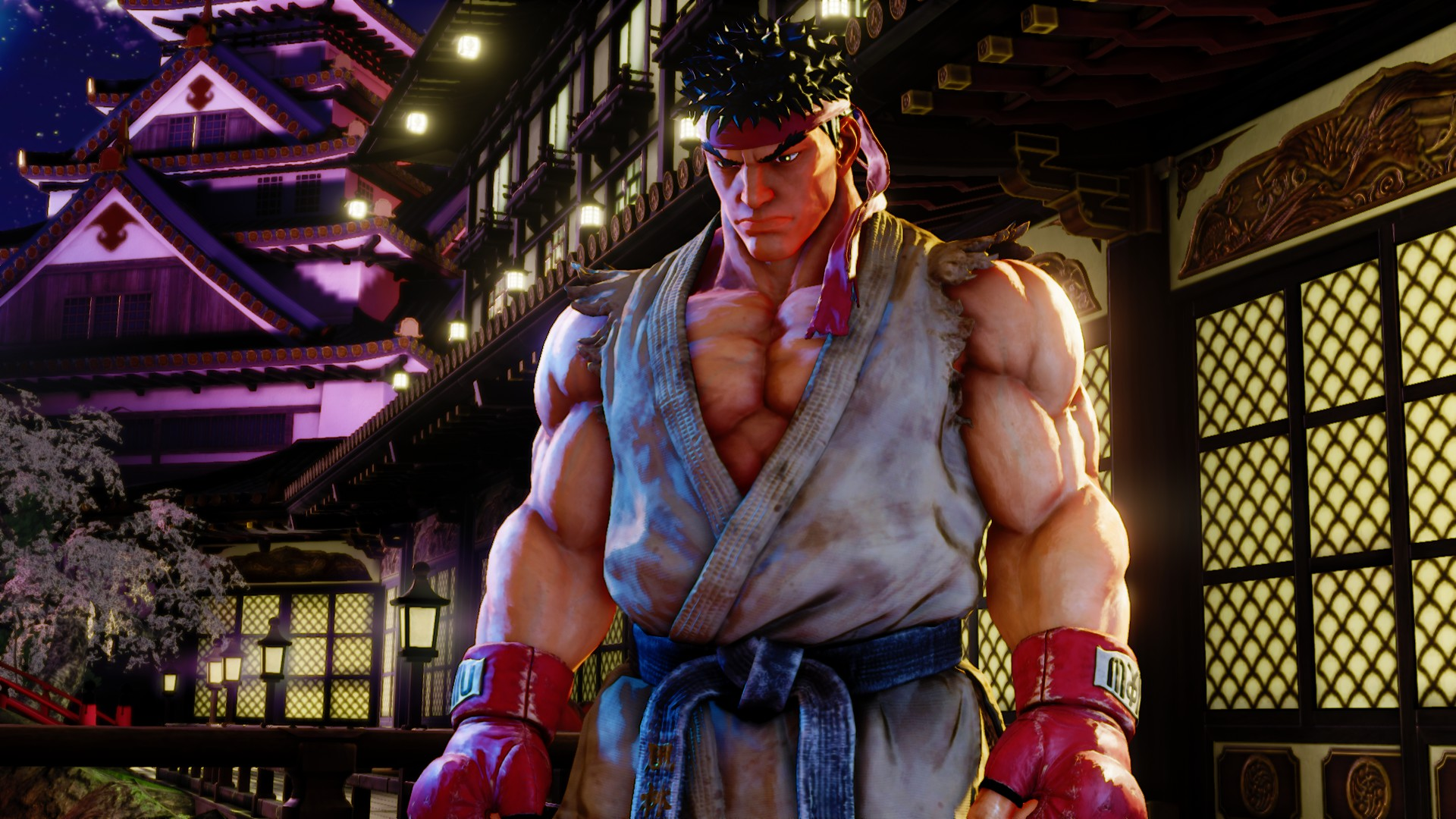 Street Fighter 5 Ryu By Unicron9 On Deviantart