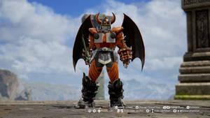 Soul Calibur 6 Unicron