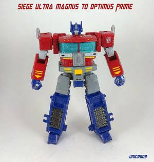 Siege Optimus Prime From Ultra Magnus