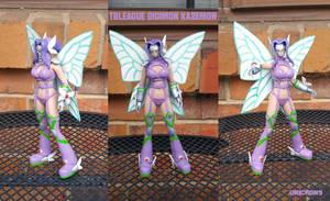 6 Inch TBLeague Digimon Kazemon