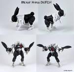 Beast Wars: Dutch