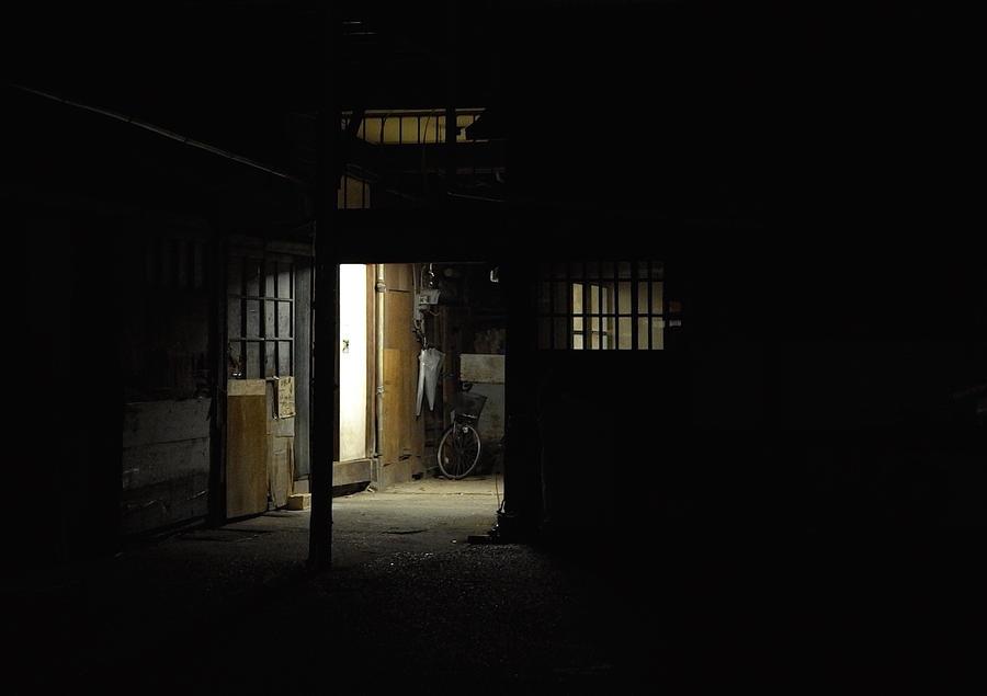Tokyo Dark by 77Kura