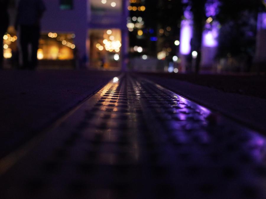 Downtown by 77Kura