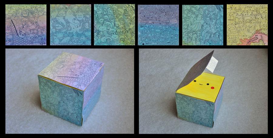 Box by pikarar