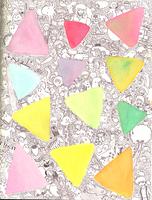 Triangles by pikarar