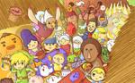 Zelda Festival