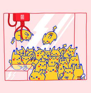 UTGP 2019 Uniqlo Pokemon