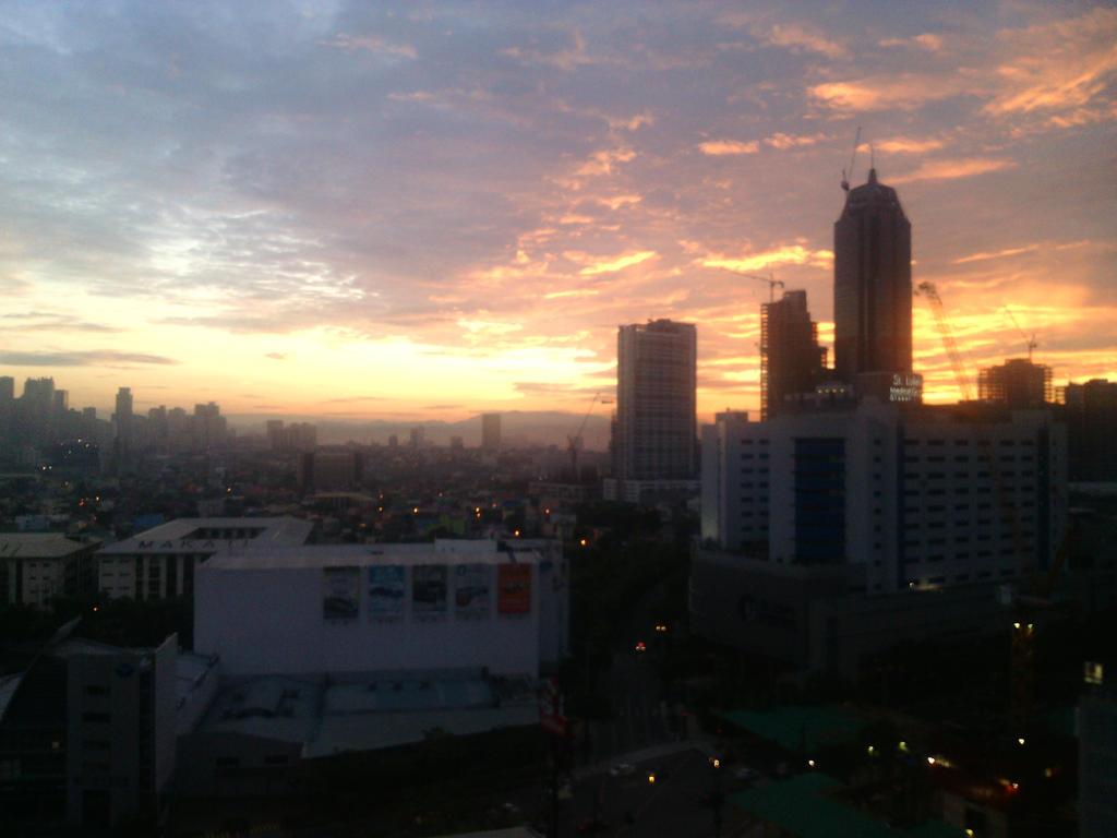 Sunrise01 by Cruxifix96