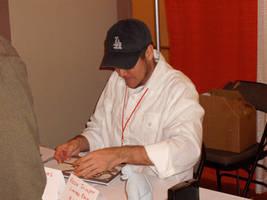 Phoenix Comicon '09