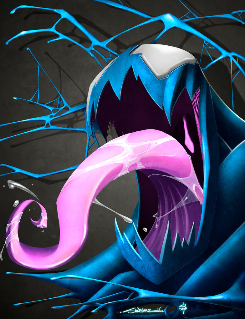 Venom by Smitty-Tut