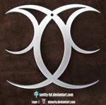 Logo In Metal: Nimeria