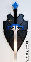 ST Stingray- Blue