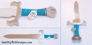 ST Eagle Claw Short Sword
