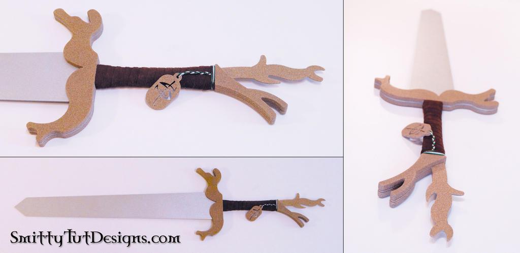 Adventure Time: Root Sword