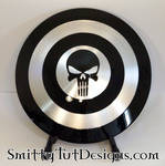 Punisher Shield by Smitty-Tut