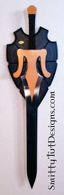 He-Man Sword - Orange