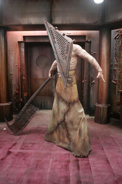 Pyramid Head Weapon 1 by Smitty-Tut