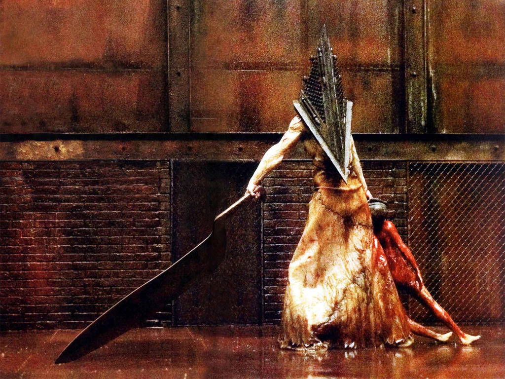 Pyramid Head Weapon 2 by Smitty-Tut
