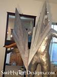 Pyramid Heads- Aluminum and Plastic
