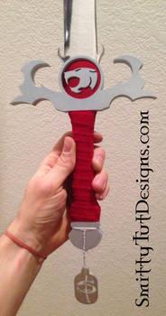 Thundercats Sword of Omens