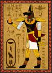 Kimy Hieroglyph