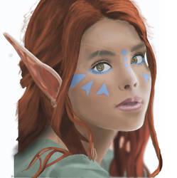 elfa by Harapo