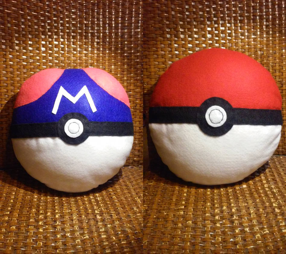 pokepillows