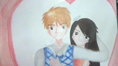 love love love by Miairdan