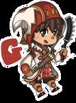 Commission: Goshiwoo