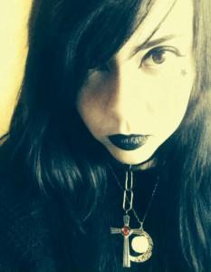 CreepyAmyMe's Profile Picture