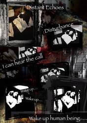 Unclean monologue by pankyrou