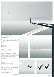Empty story - page 01 by pankyrou