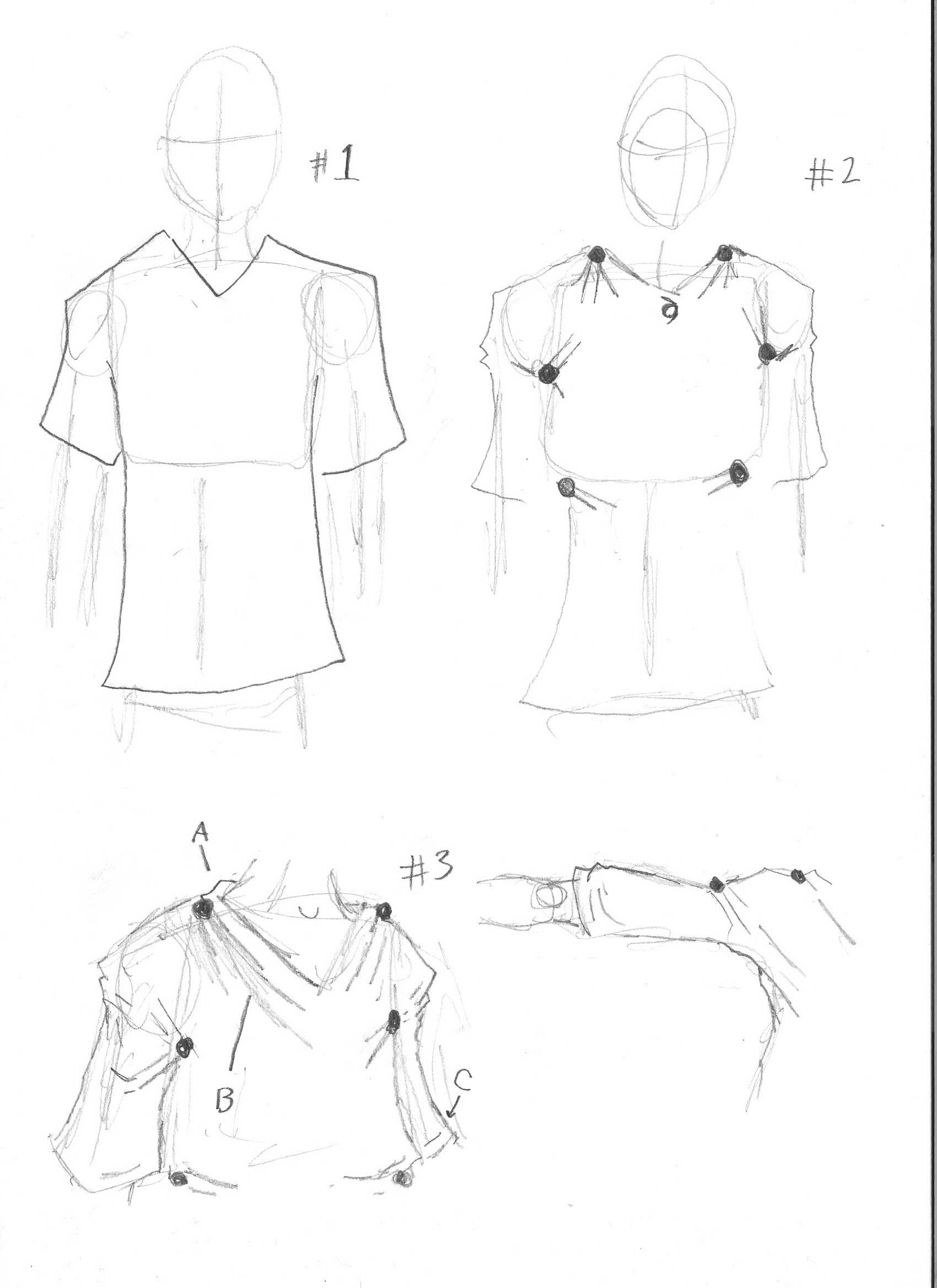 drawing tutorial cloths by gabboge drawing tutorial cloths by gabboge