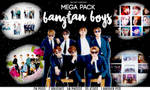 MEGA PACK: 4 Years With BTS