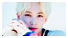 STAMP: Jeonghan #3 by Hallyumi